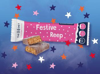 Festive Reep Limited Edition*