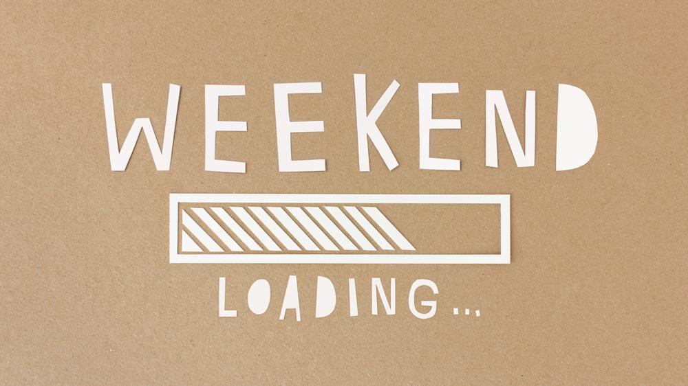 Image result for weekend plans free image
